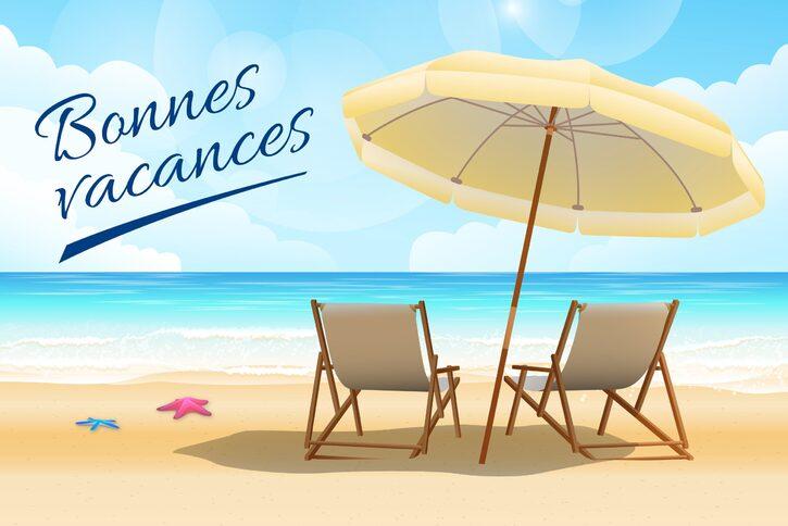 Pause Vacances