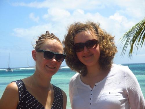 Vacances de Février avec Léonore