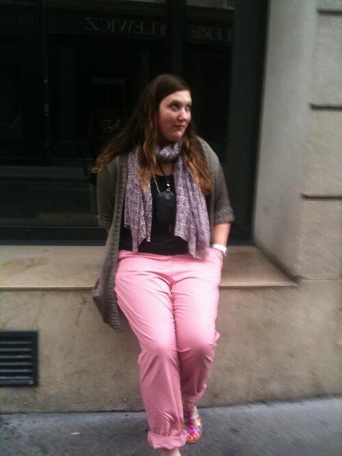 Pink me !!!