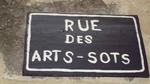 rue des Arceaux INTEMPOREL;