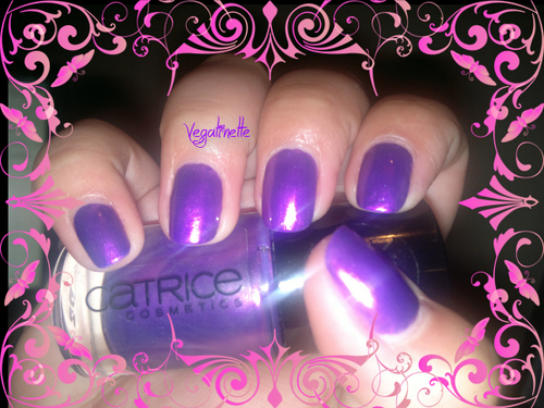 catrice heavy metalilac
