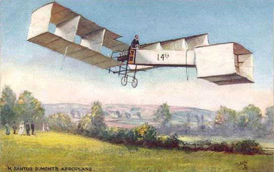 Les pionniers de l' aviation