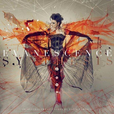 EVANESCENCE - Les détails du nouvel album ; titre en écoute
