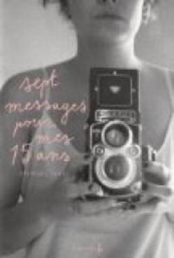 7 messages pour mes 15 ans LC