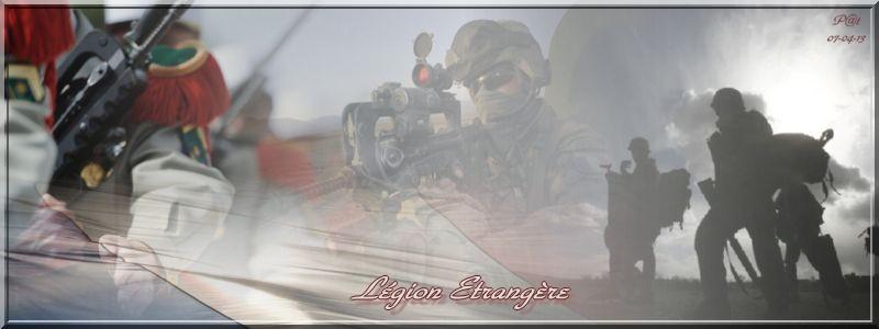 Défense - Armée 007