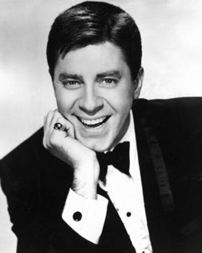 JERRY LEWIS BOX OFFICE