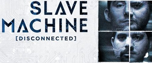 SLAVE MACHINE_Band Disconnected
