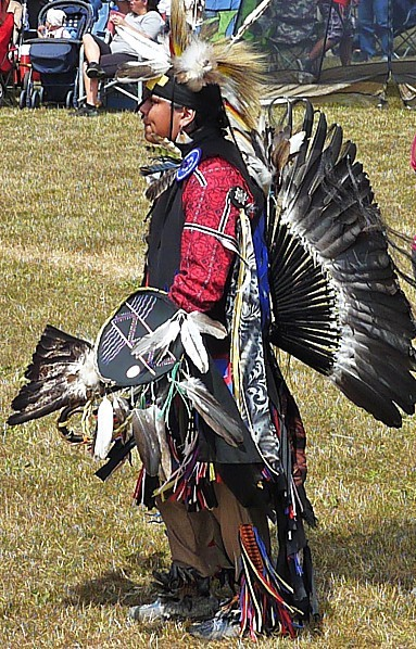 Jour 24 Pow Wow Homme 3