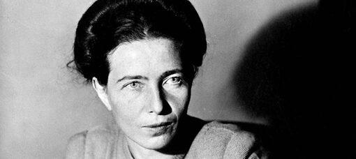 """De Simone de Beauvoir à """"Simone of Beauvoir"""" : le """"tout-anglais"""" a encore frappé ! (IC.fr-2/03/21)"""
