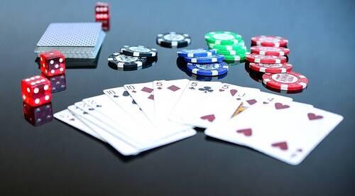 Berbagai Macam Jenis Judy Permainan Poker Online