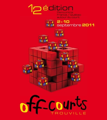 affiche off courts 2011