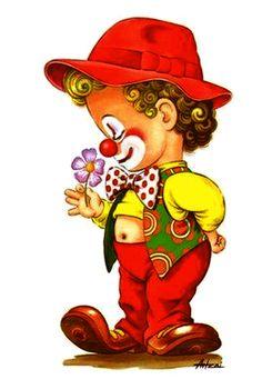 """Résultat de recherche d'images pour """"clown qui rit et pleure gifs"""""""