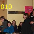 Mars 2010 échange scolaire au collège Sainte Marie