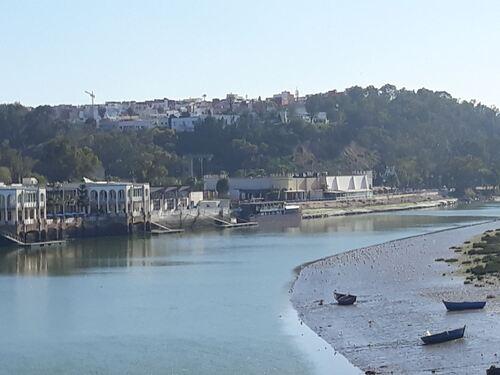Le fleuve Bou Regred, fleuve de 240 kms