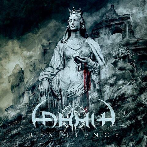 LAHMIA - Les détails du nouvel album Resilience