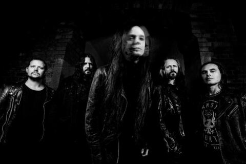 "WITCHERY - ""Of Blackened Wing"" (Clip)"
