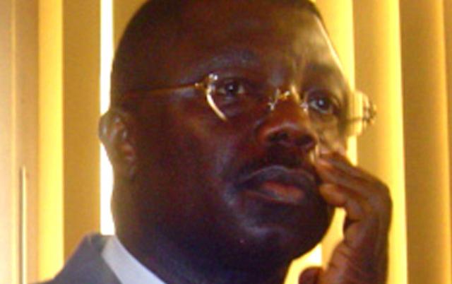 Un général congolais accusé de «crimes contre l'humanité»