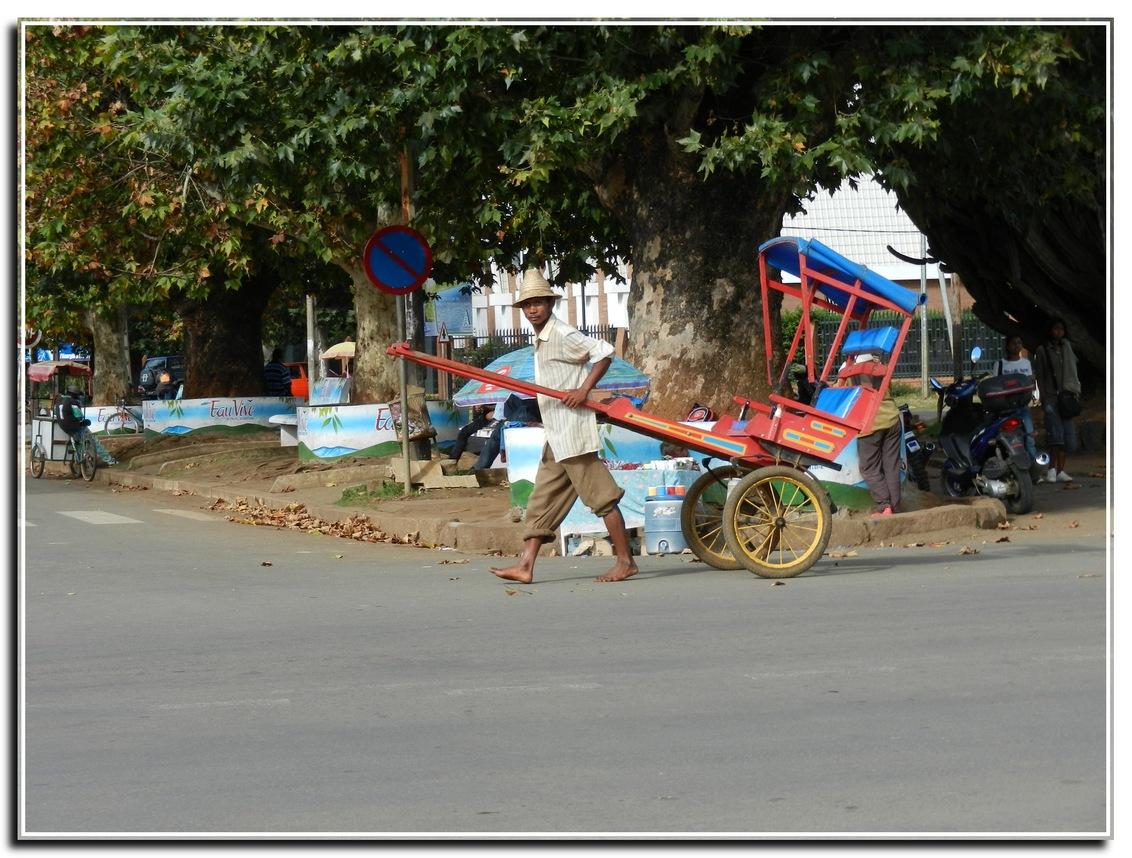 LA VIE DE TOUT LES JOURS A MADAGASCAR 2017