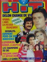 COVERS 1980 : 41 Unes...