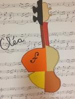 Les violons de Pablo Picasso