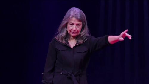 Rien ne nous arrive par hasard   Nadalette La Fonta Six   TEDxChampsElyseesWomen