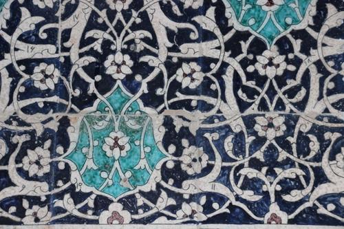 Khiva : deux mausolées
