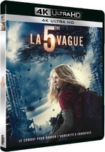 [UHD Blu-ray] La 5ème vague