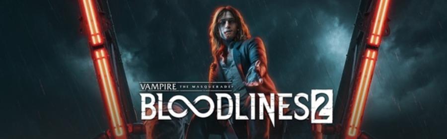 VIDEO : Vampire : The masquerade : Bloodline 2, vidéo de Shacknews