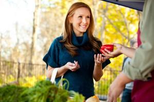 Consommer des produits locaux et de saison