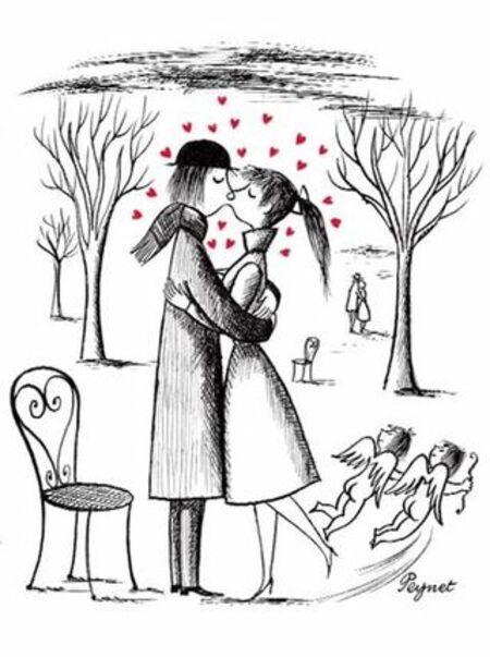 St Valentin 2021