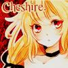 Pour Cheshire. et Cecine