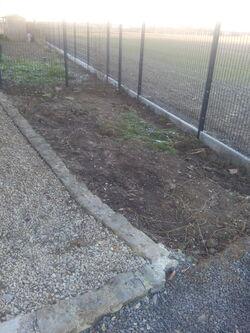 fin novembre nouvelle clôture