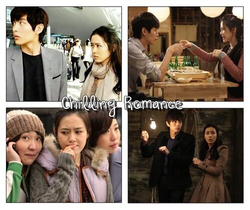Chilling Romance (K Film)