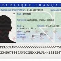 Carte Nationale D Identite Ce Qui Va Changer Bellou Le Trichard