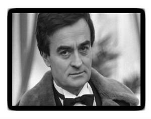 Adieu, Pierre Hatet.