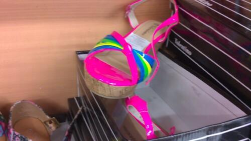 [Chronique 1] Shopping, mon amour...