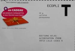 """Collection """" Mes recettes du placard """" - Editions Atlas - Janv 2013"""