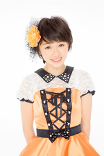 Album Morning Musume 13 Colorful Character ⑬カラフルキャラクターHaruka Kudo 工藤遥