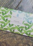 """Résultat de recherche d'images pour """"GREEN TEA BLOTTING PAPER BEAUTY PAPIER"""""""