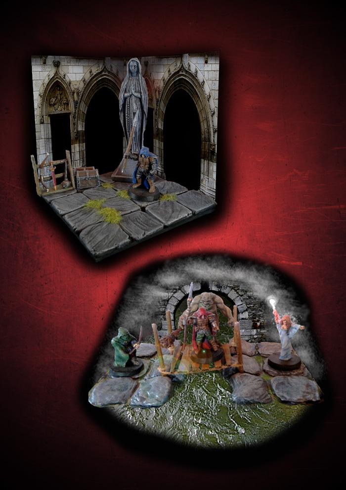 galerie de catacombes 10