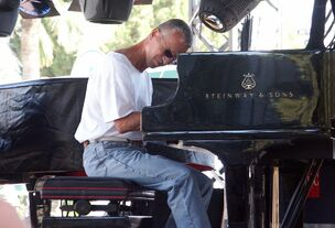Live: Keith Jarrett Trio - 25 Juillet 1992 - Antibes Juan les Pins