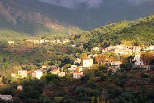 Corse du Sud - Sant'Andréa-d'Orcino