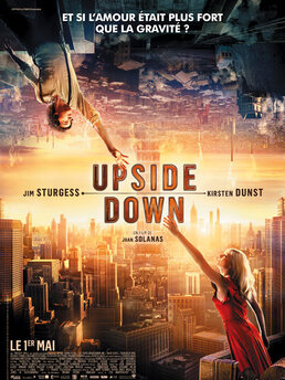 Upside down - Juan Solanas