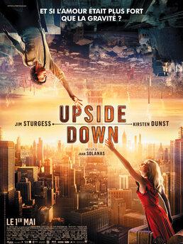 Upside down - Juan Solanas