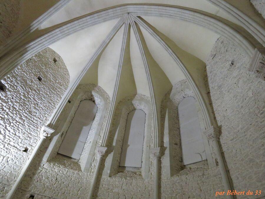 Jublains en Mayenne