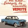 Ariane - Versailles - Vedette - Chambord