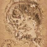 Andrea Longhi - Campement - Plan pour joueurs