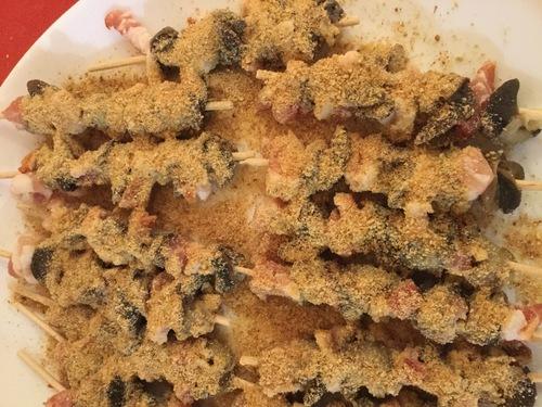 Escargots de Guadeloupe