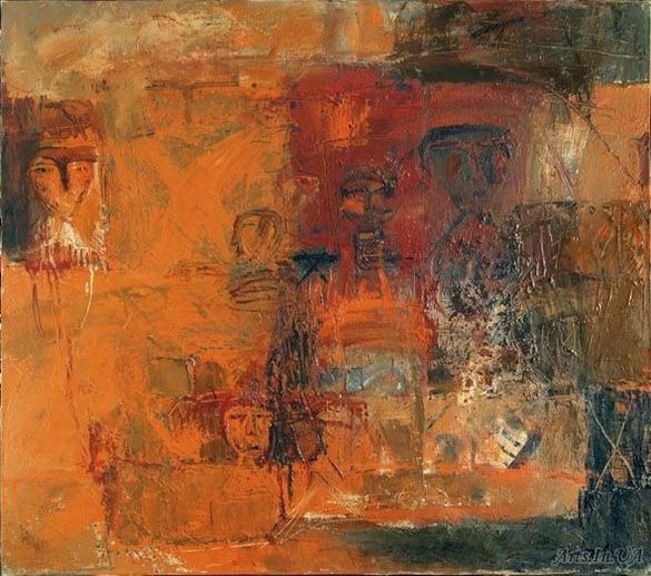 Paul Klee   vs