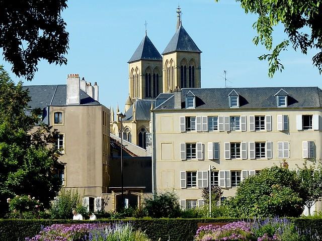 Ville de Metz 31 Marc de Metz 20 09 2012